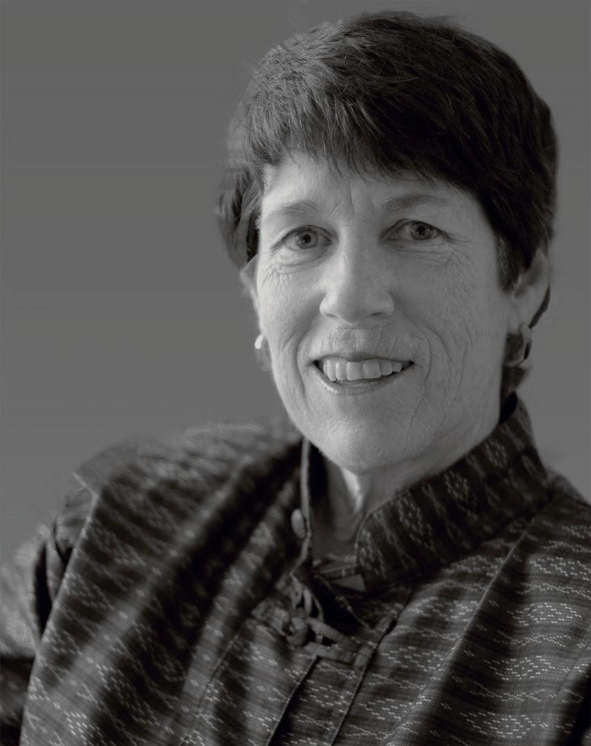 Agnes Safford